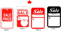 Medium Sale Hang Tags