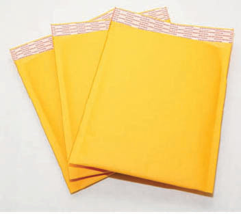 Shipping Envelopes - Bubble Mailers