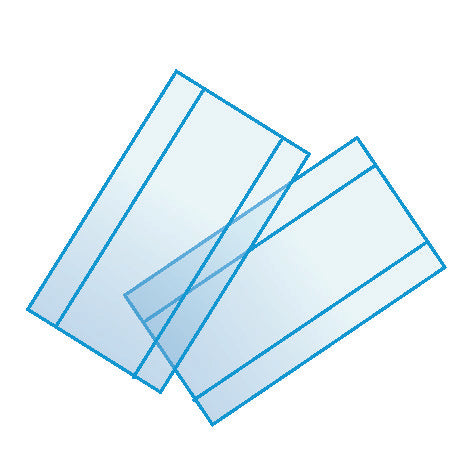 Clear Poly Pound Bags (1 Mil)