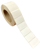 "2""x1.25"" Thermal Transfer Label"