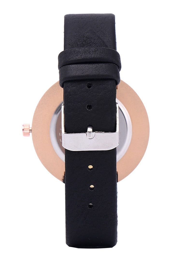 Adam Watch - Black