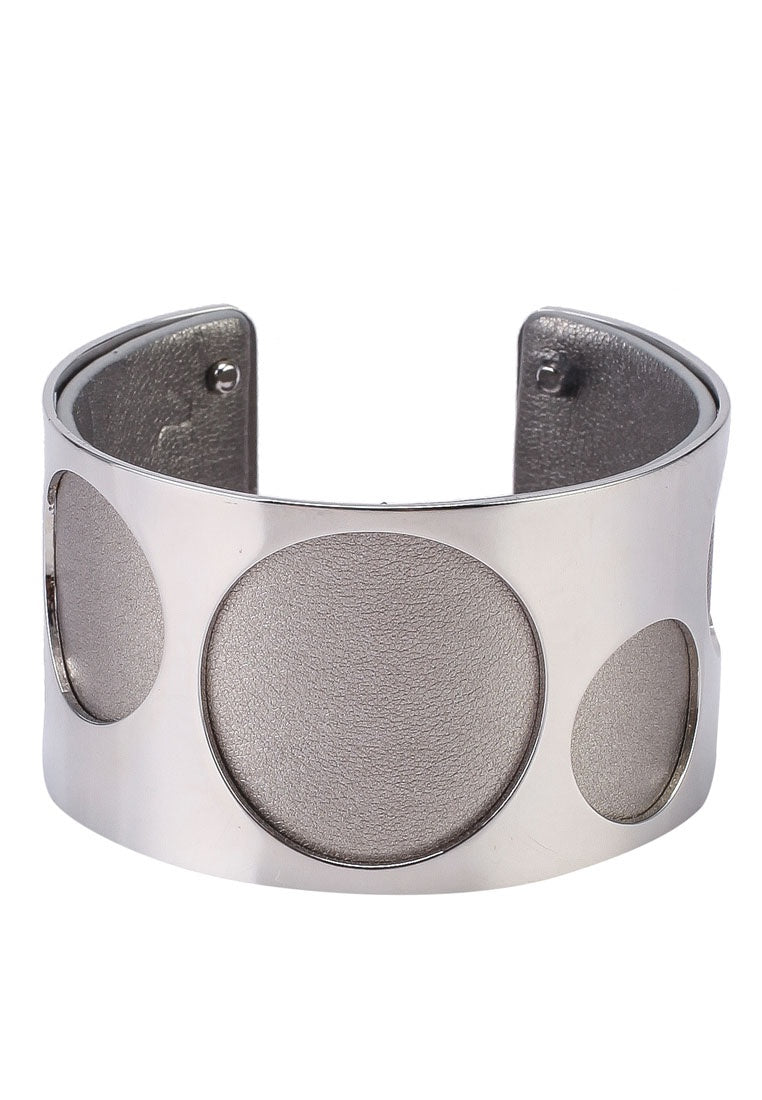 Beatrice Bangle - Grey