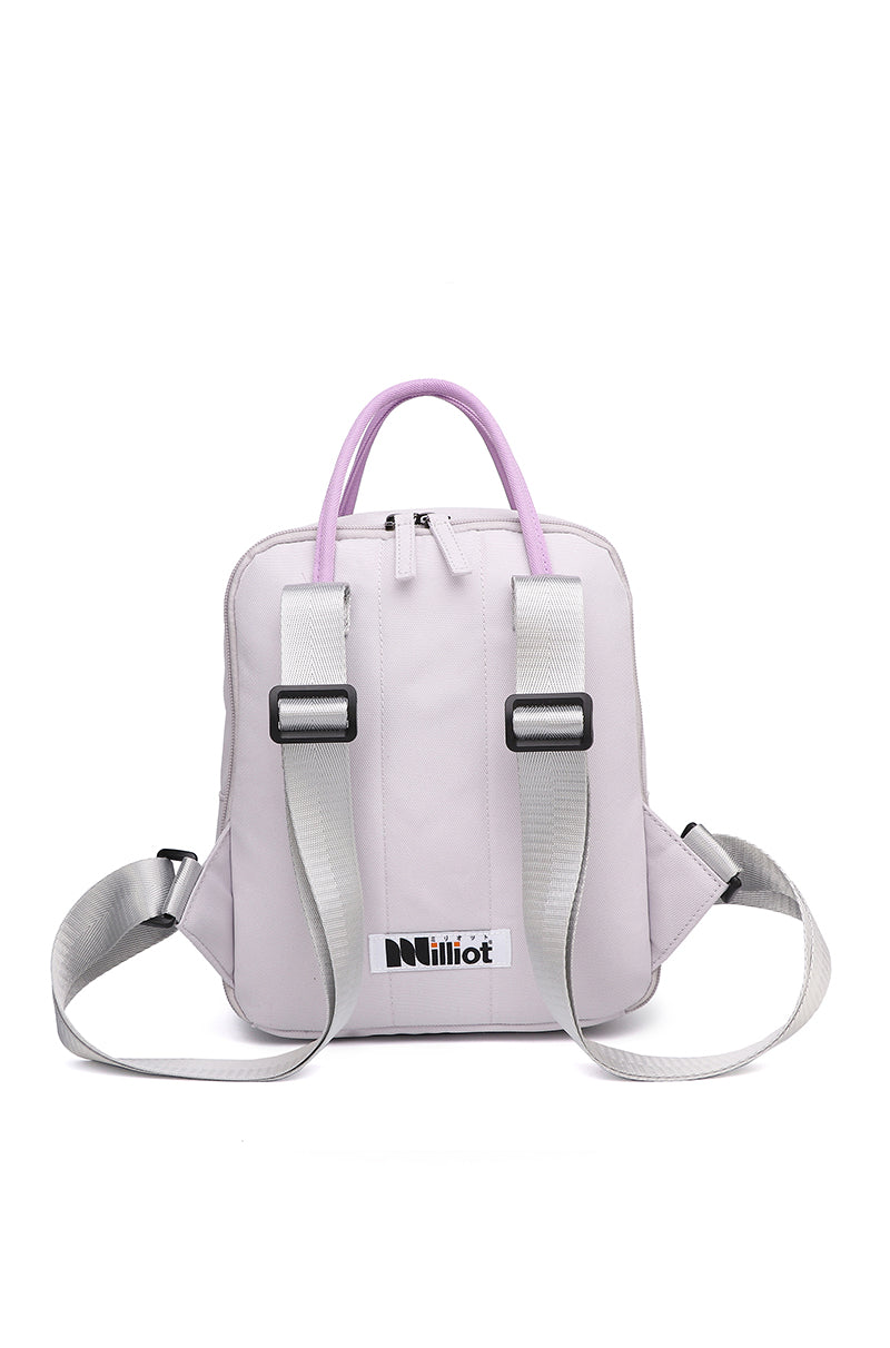 Molly Backpack (Grey)