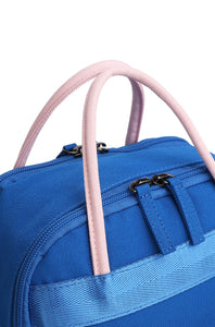 Molly Backpack (Medium Blue)