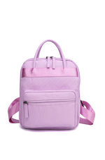 Load image into Gallery viewer, Molly Backpack (Purple)