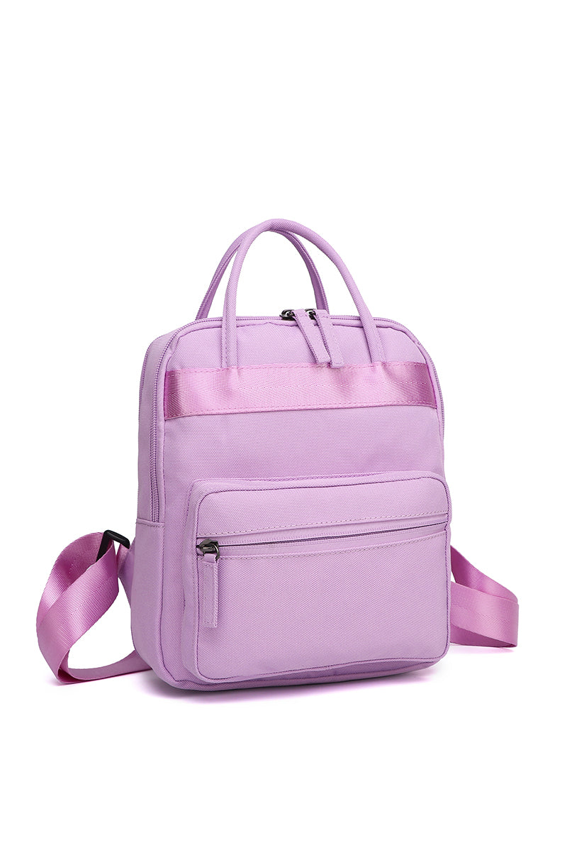 Molly Backpack (Purple)