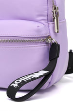 Load image into Gallery viewer, Priscilla Backpack (Purple)