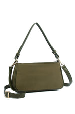 Load image into Gallery viewer, Fiona Shoulder Bag (Green)