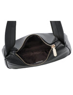 Load image into Gallery viewer, Melinda Shoulder Bag (Black)