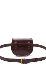 Load image into Gallery viewer, Jane Sling Bag (Brown)