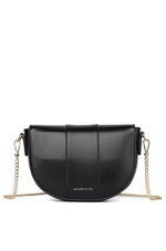 Load image into Gallery viewer, Mayme Sling Bag (Black)