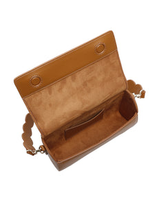 Monica Sling Bag (Brown)