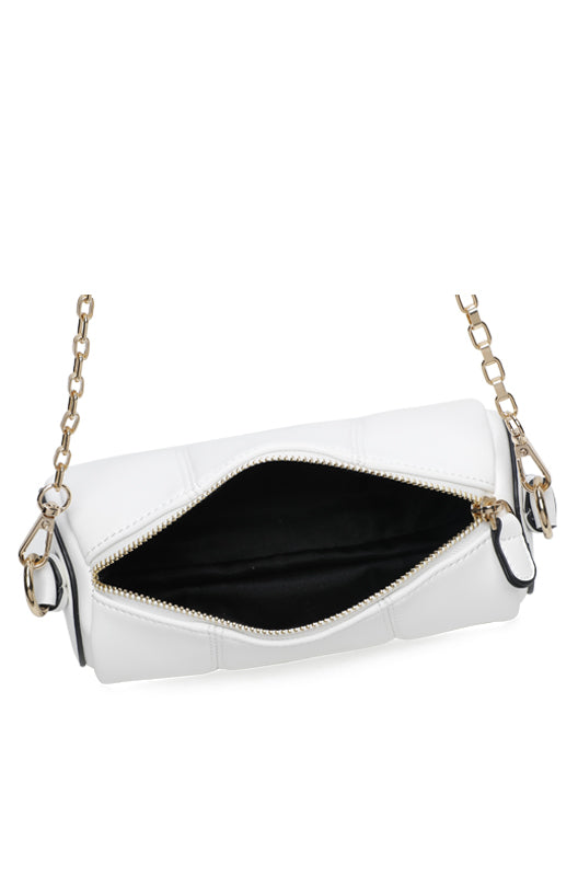 Kate Sling Bag (White)