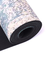 Load image into Gallery viewer, Neptune Rubber Yoga Mat (3.5 MM) - Sky Blue