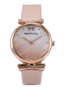 Edda Watch - Pink