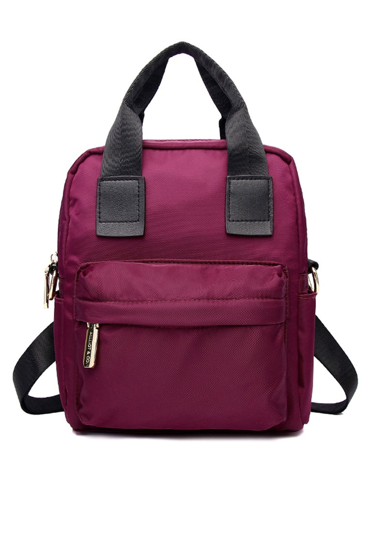 Andy Backpack (Purple)