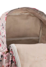 Load image into Gallery viewer, Anna 2 In 1 Backpack And Small Pouch (Beige)
