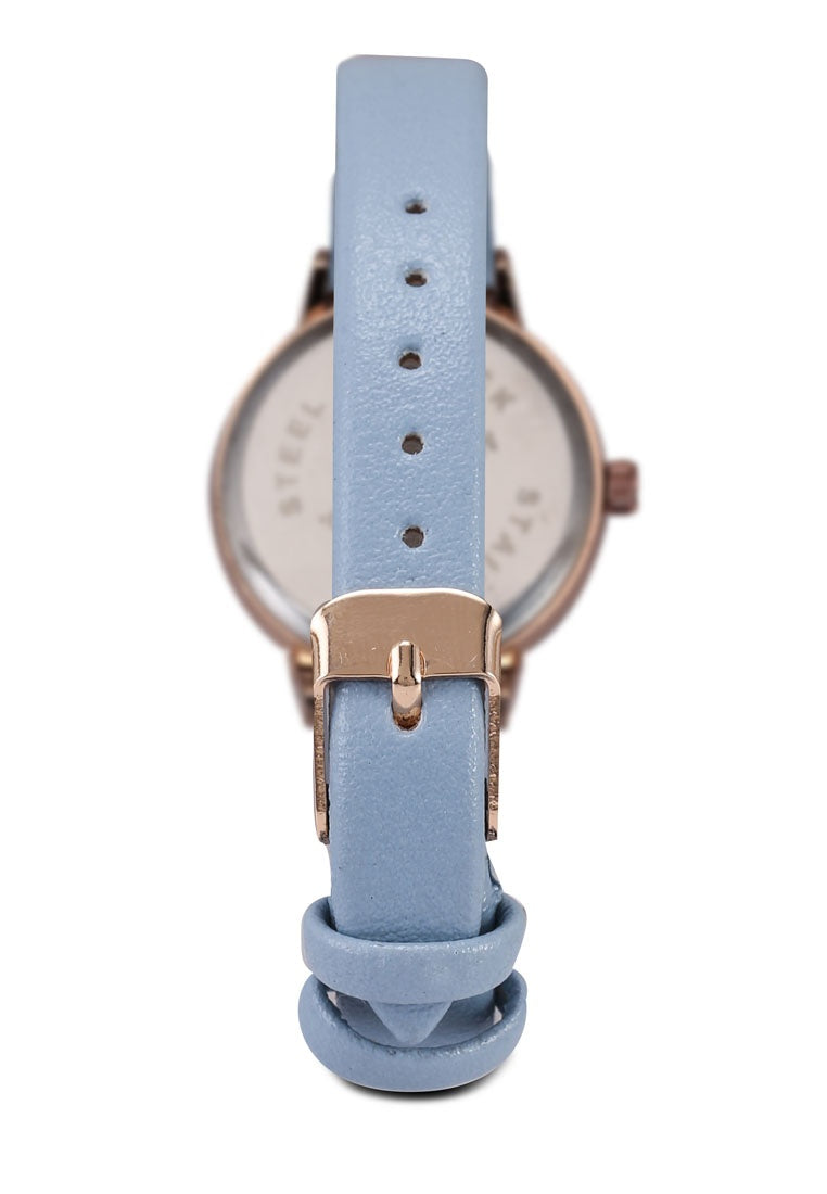 Bailey Watch - Sky Blue