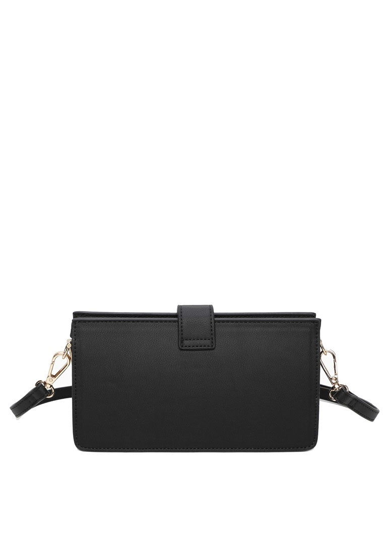 Brooklyn Sling Bag (Black)