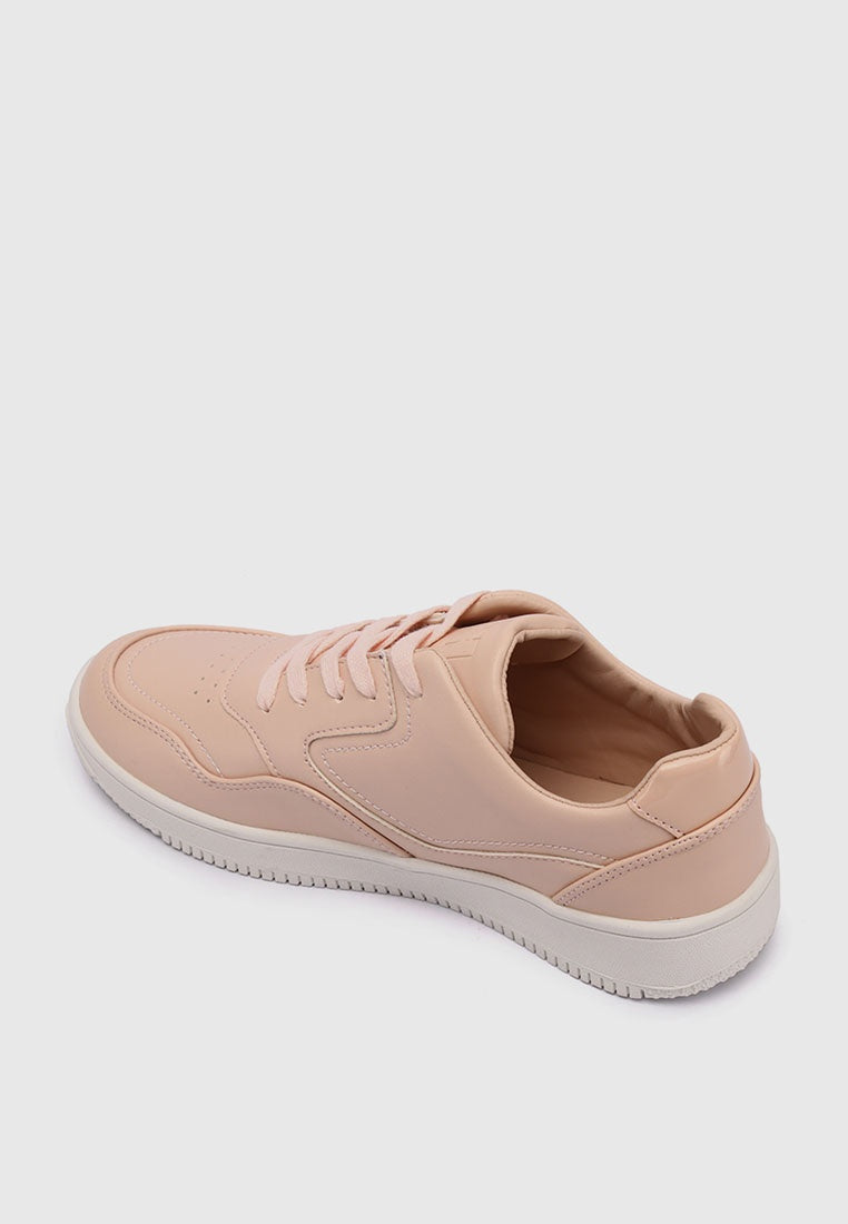 The New Class Sneakers (Pink)