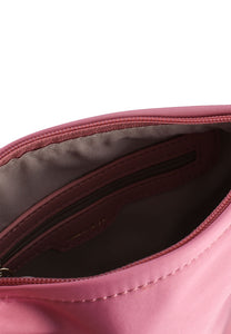 Ella Top Handle Bag (Pink)