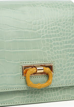 Load image into Gallery viewer, Emerald Sling Bag - Turquoise
