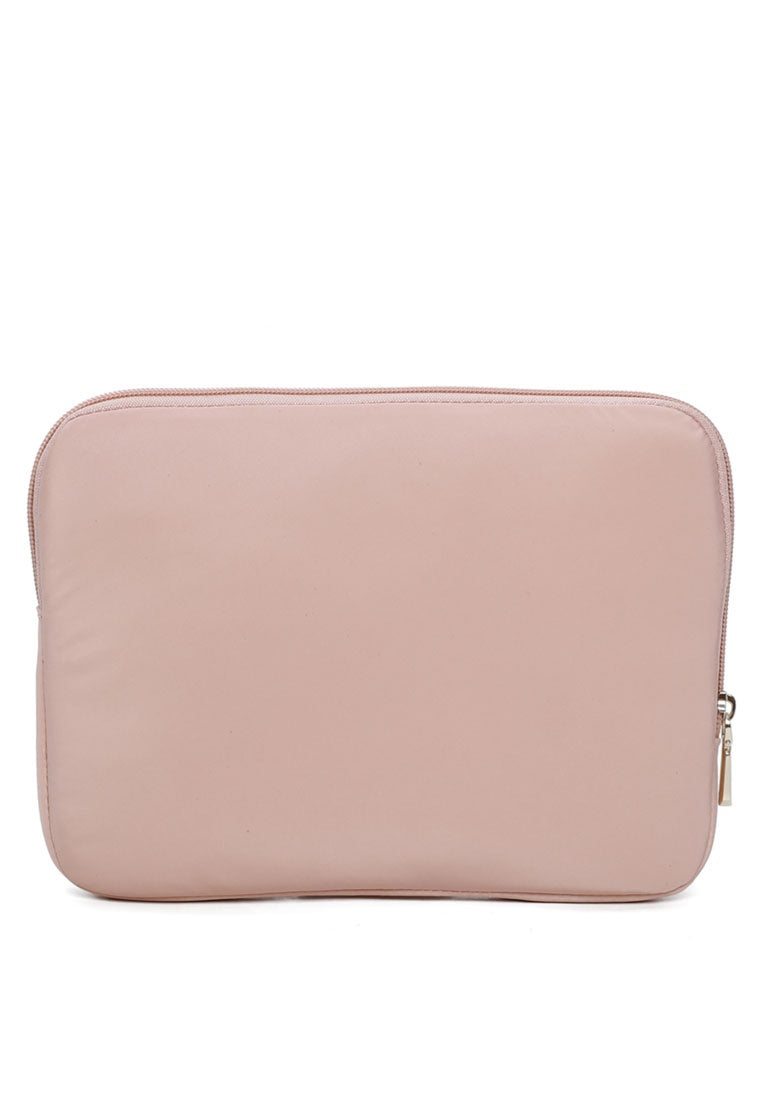 Jaden Tablet Sleeve (IPad) - Nude