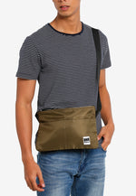 Load image into Gallery viewer, Marcus Crossbody Bag (Olive)