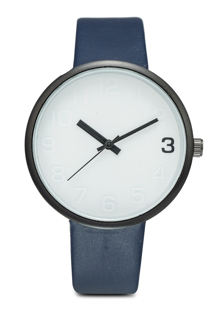 Sidney Watch (Navy)