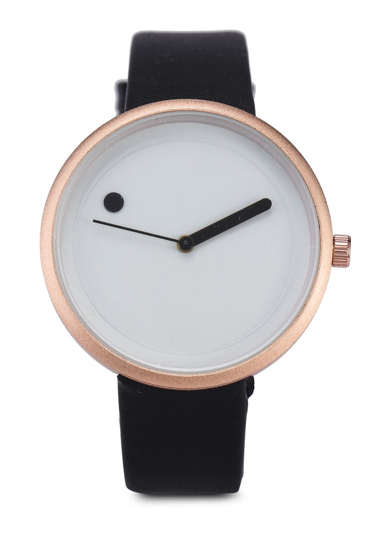 Spike Watch (Black)