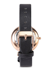 Taylor Watch Set (Black)