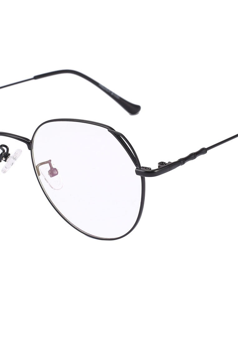 Una Phantos Glasses (Black)