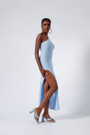 Brown crochet coverup dress perfect for vacations, the beach.