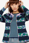 Oleana - Darling Buds Cardigan