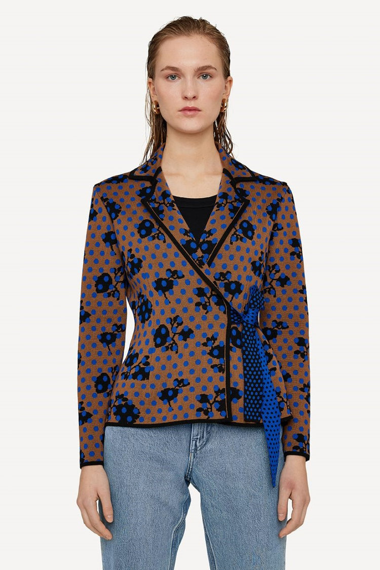 Oleana - 568 Quilters Jacket