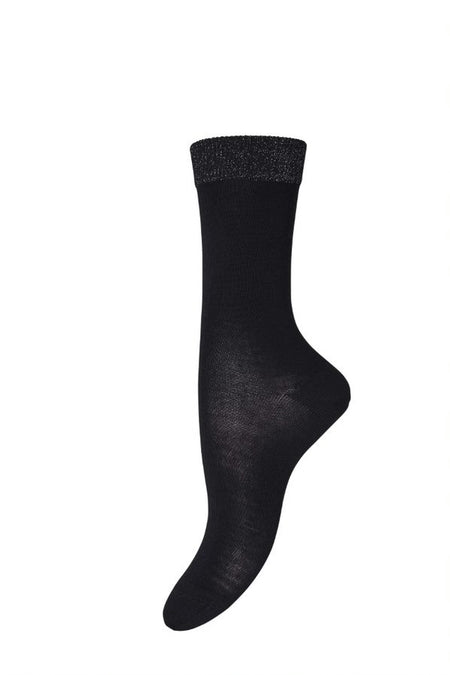 mp Denmark - Sindy Ankle Silk Sock