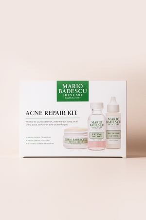 Mario Badescu Acne Repair Kit - Hermosa Beauty