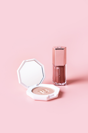 FENTY BEAUTY by Rihanna Bomb Baby Mini Face & Lip Set