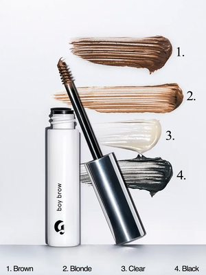 Glossier Boy Brow - Hermosa Beauty