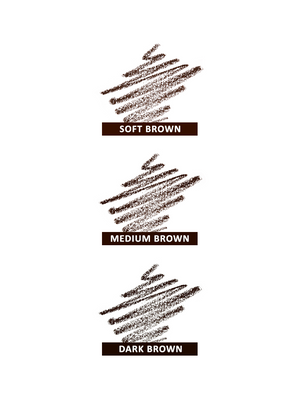 Anastasia Beverly Hills Brow Wiz Shades