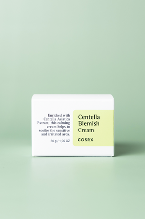 Cosrx Centella Blemish Cream - Hermosa Beauty