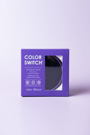 Color Switch Solo Instant Brush Cleaner