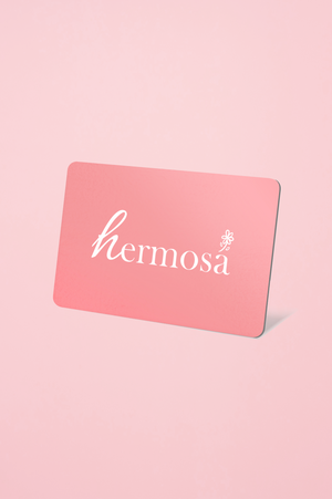 Hermosa Beauty Gift Card