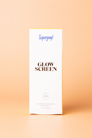 Glowscreen Sunscreen SPF 40