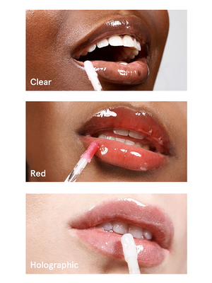 Glossier Lip Gloss - Hermosa Beauty