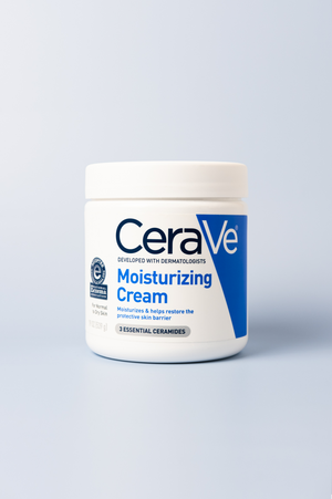 CeraVe Moisturizing Cream - Hermosa Beauty
