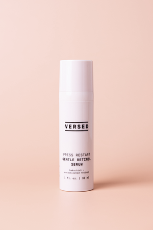 Press Restart Gentle Retinol Serum