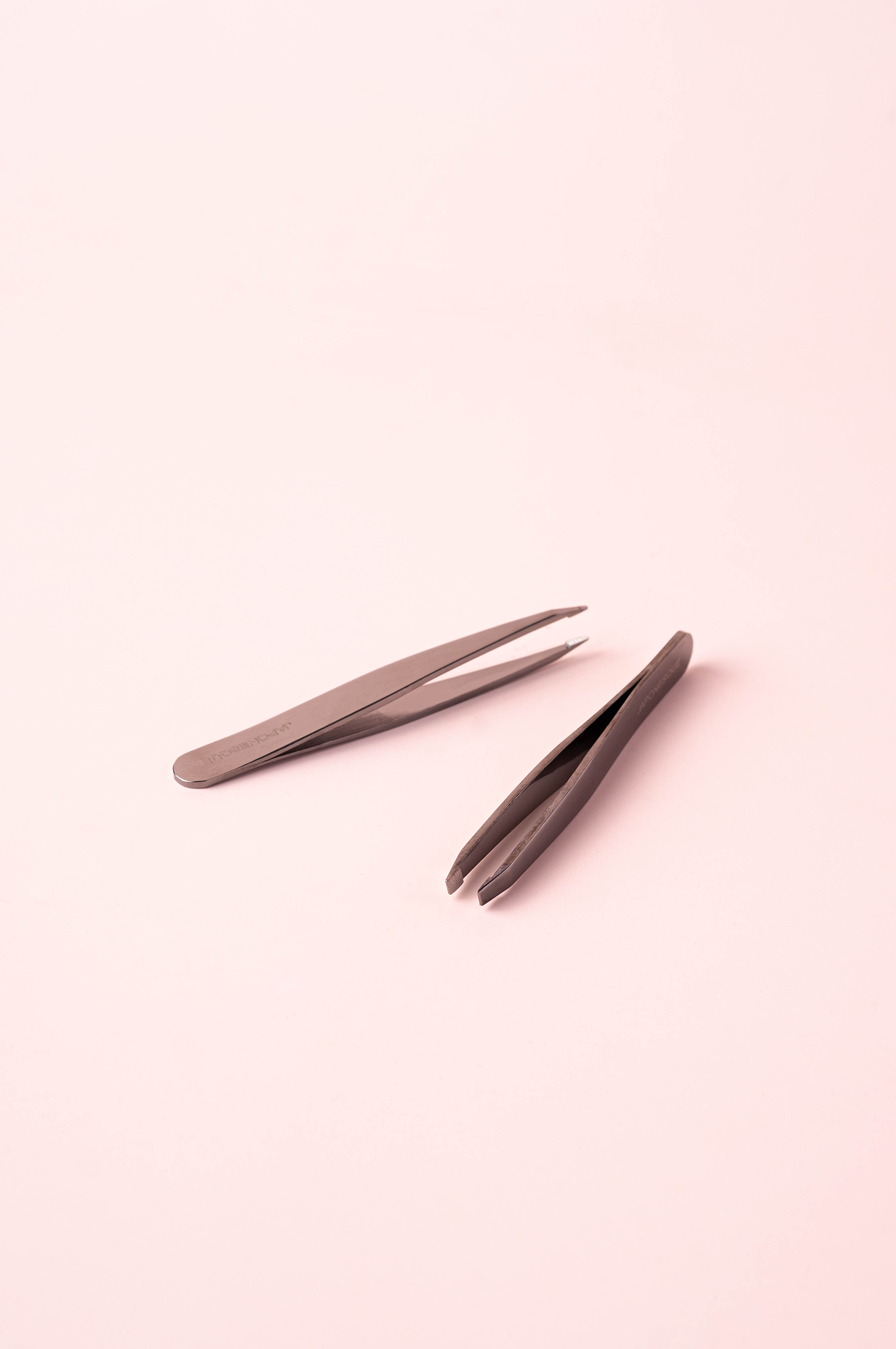 Pro Performance Tweezer Duo