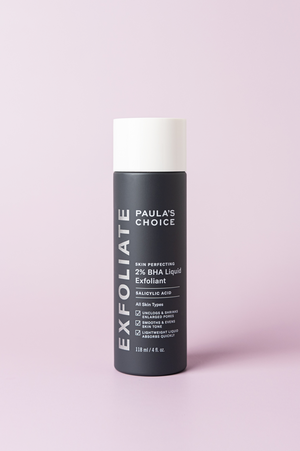 Paula's Choice - Skin Perfecting 2% BHA Liquid Exfoliant