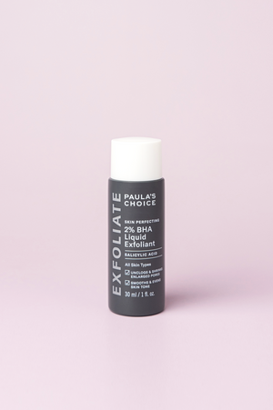 Paula's Choice - BHA Liquid Exfoliant